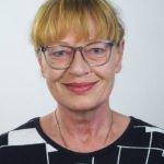 Porträt Edda Rydzy